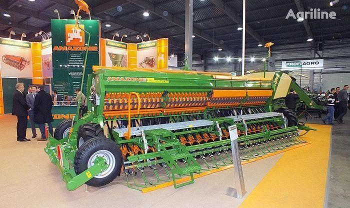 AMAZONE D9 6000-TC Combi semănătoare mecanică nou