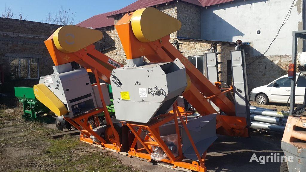 ZM-60Usilennyy  (ZM-90U) Novyy snec pentru cereale nou