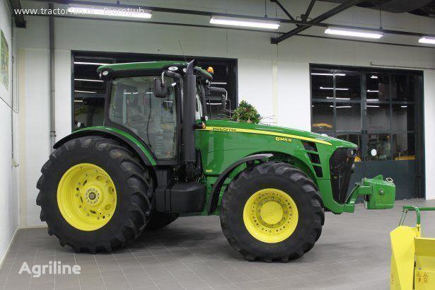 JOHN DEERE 8320R tractor cu roţi nou