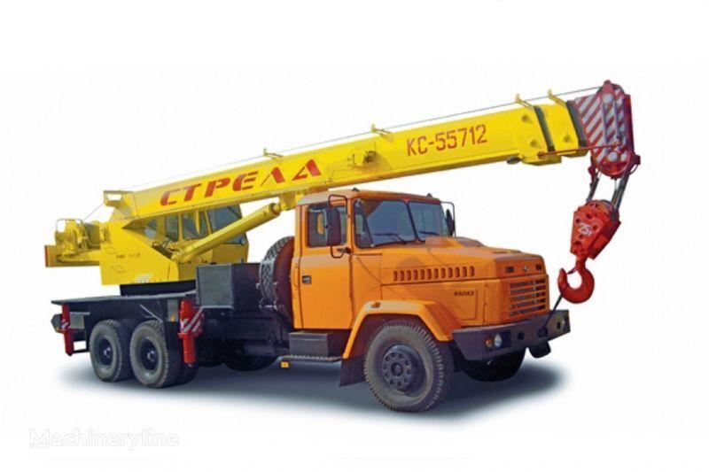 KRAZ 65053 (KTA-25) i KrAZ-63221 (KTA-25)  automacara