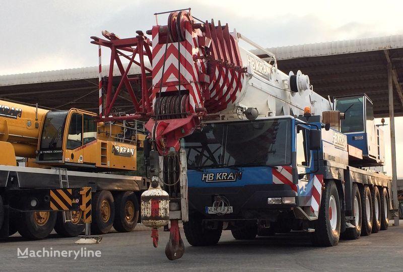LIEBHERR 200 ton Crane LTM1200 / 1 (SOLD) automacara