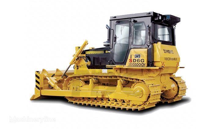 HBXG (SHEHWA) SD6G buldozer