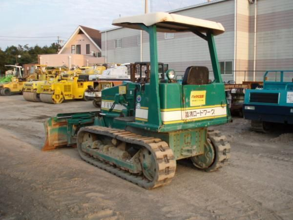 MITSUBISHI MM BD2J  buldozer