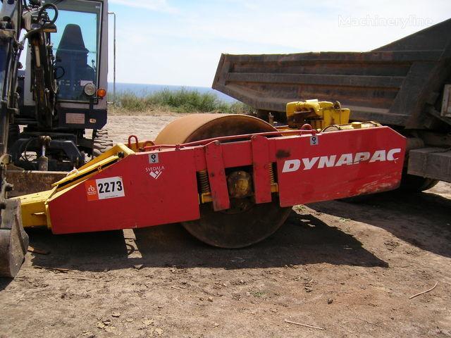 DYNAPAC cilindri compactori tractat
