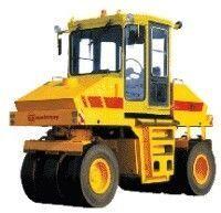 AMCODOR 6641 cilindru compactor pe pneuri nou
