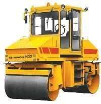AMCODOR 6622A cilindru compactor pentru asfalt nou