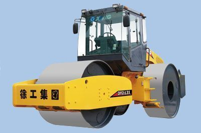 XCMG 3Y212J cilindru compactor pentru asfalt nou