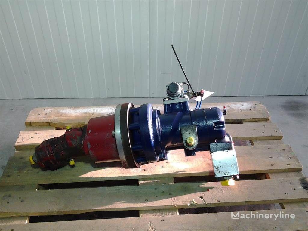 Onbekend TM.C. SCA9GR compresor