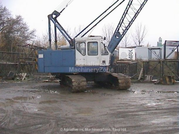 HITACHI kH 100 dragline