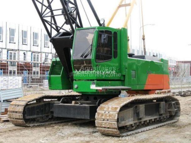 LIEBHERR HS 853 HD dragline