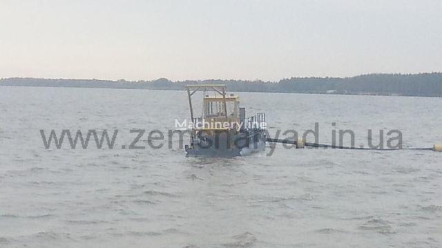 NSS 800/40-GR zemsnaryad excavator plutitor nou