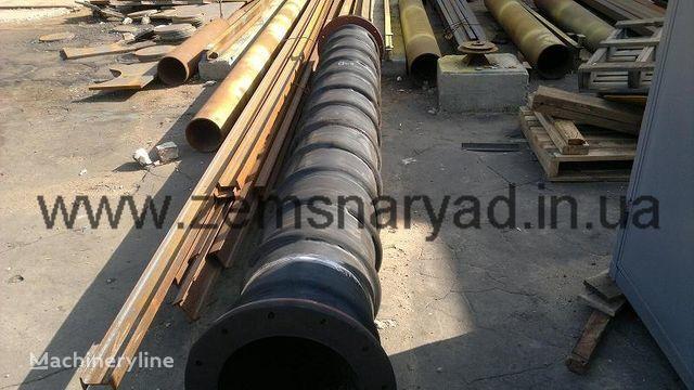 NSS Naporno-vsayavayushchiy rukav ot proizvoditelya excavator plutitor