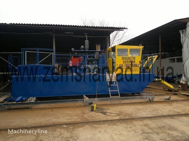 NSS Zemsnaryad NSS 160 excavator plutitor nou