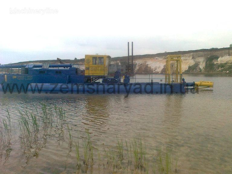 NSS Zemsnaryad NSS 2000/63-GR-E excavator plutitor nou
