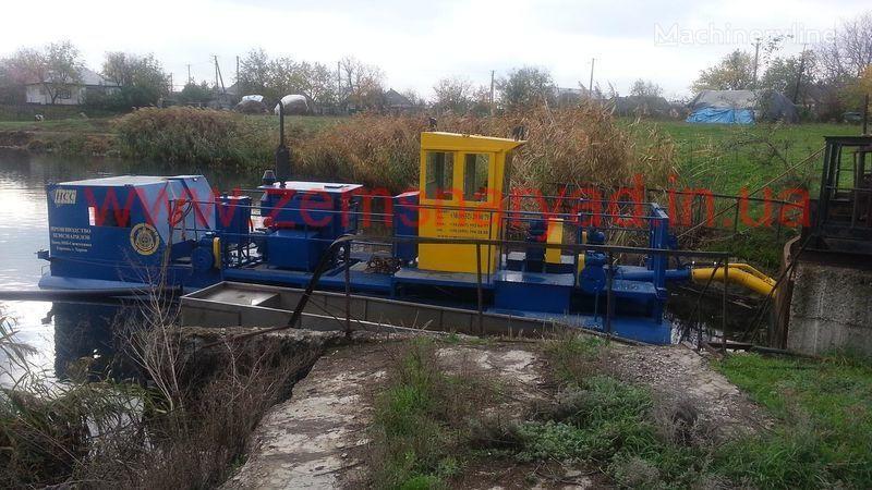 NSS Zemsnaryad NSS 250/40-GR excavator plutitor nou