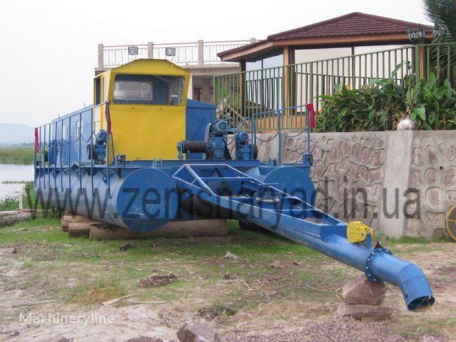 NSS 1600/25-1 excavator plutitor