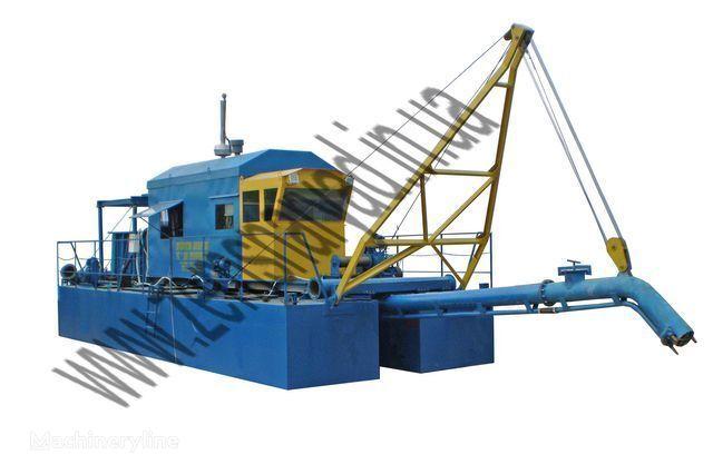 NSS 4000/71 excavator plutitor