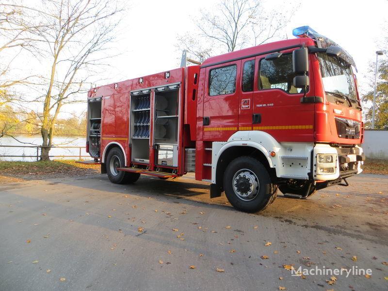 MAN TGM 18.340 TLF 6000 Neu/New mașină de pompieri nouă
