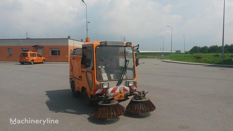 SCHMIDT SK151 swingo maşina de măturat stradă