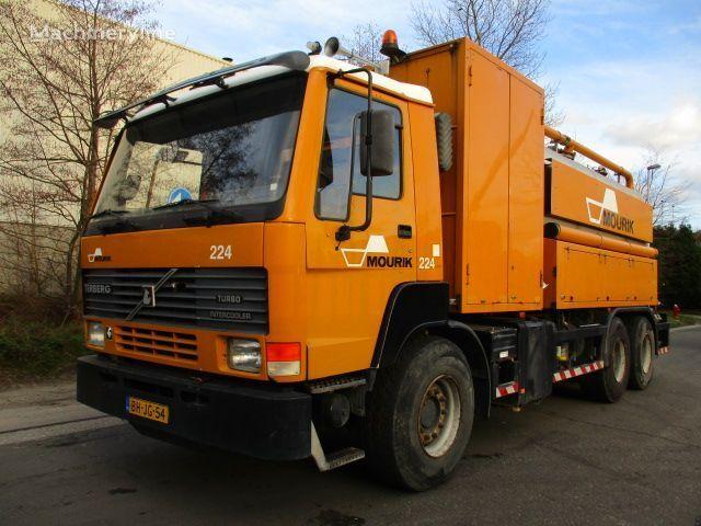 TERBERG FL1450 maşină pentru vidanjări